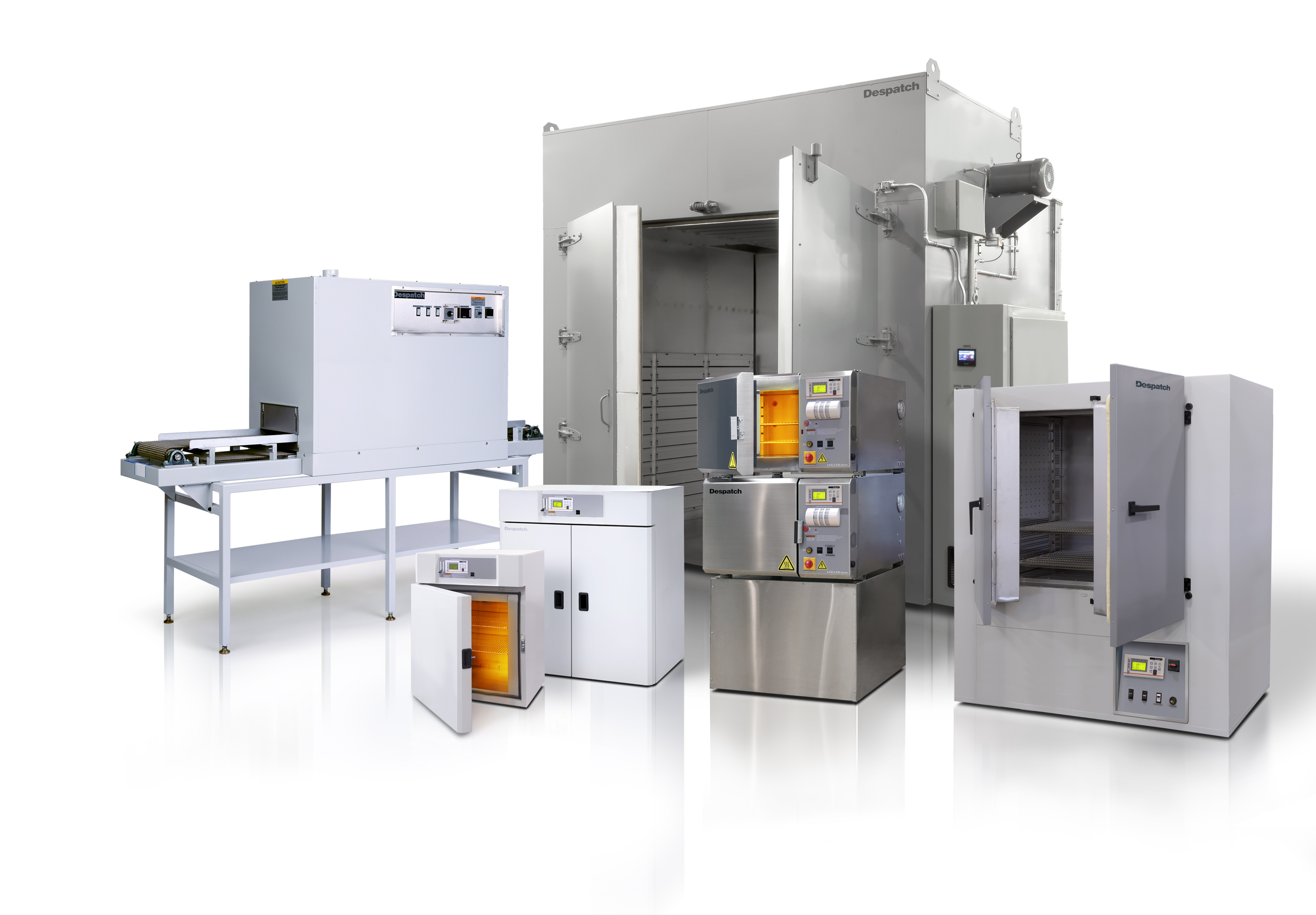 A Guide To Selecting The Right Industrial Oven For Your Processing Application