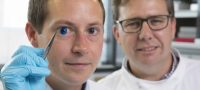 Scientists Successfully 3D Print Artificial Cornea By Utilizing Human Cells