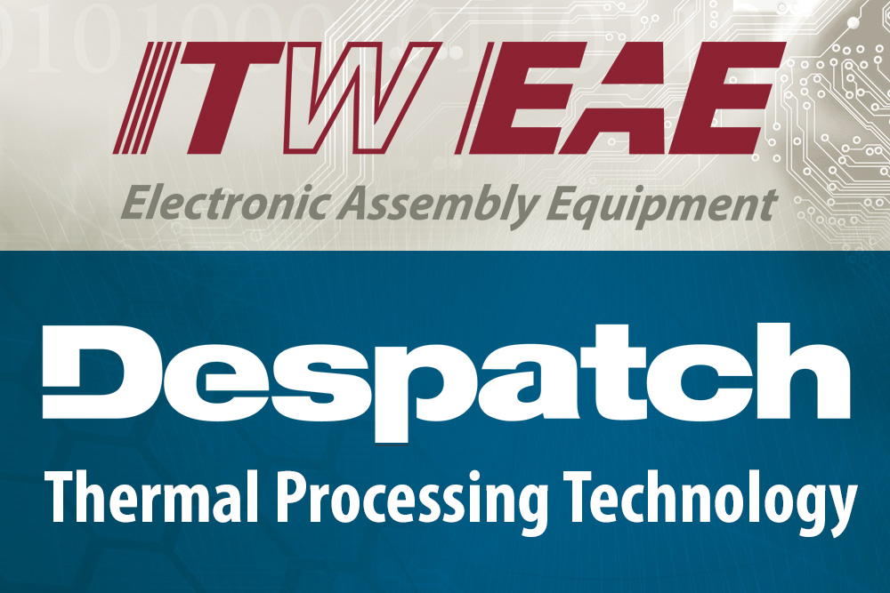 Despatch Thermal Processing Technology