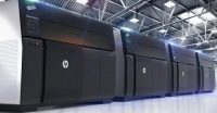 HP Breaks Into 3D Printing Market With Its Much-Anticipated Metal Jet Process
