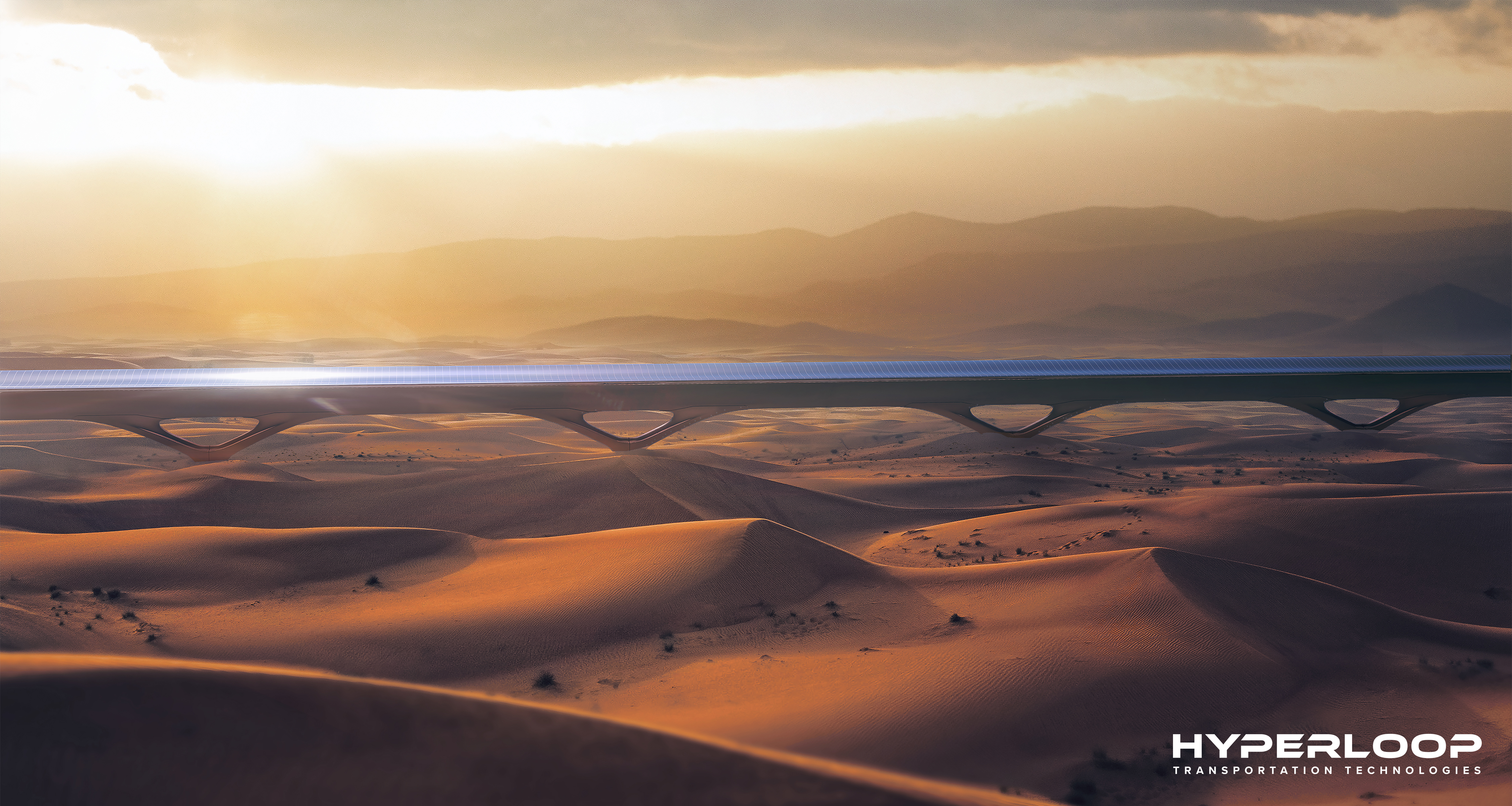 Hyperloop TT to Initiate Commercial Operations by 2023