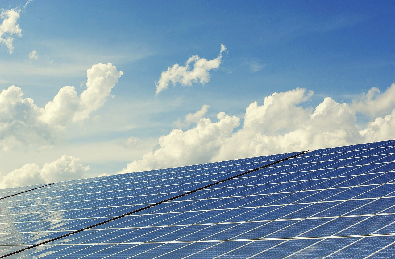 Scientists Find a Way to Produce Inexpensive Solar Cells
