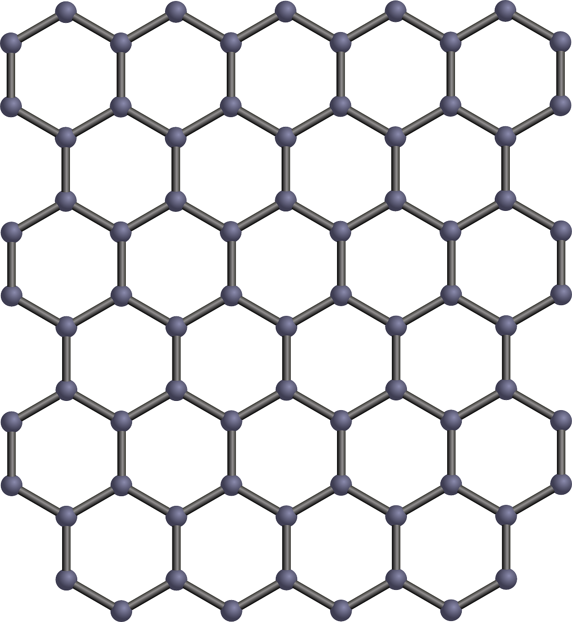 New Technique that Turns Carbon into Graphene in Few Seconds