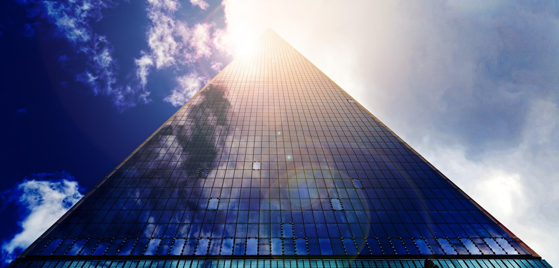 Glass Windows on Buildings Could Soon be Generating Electric Power