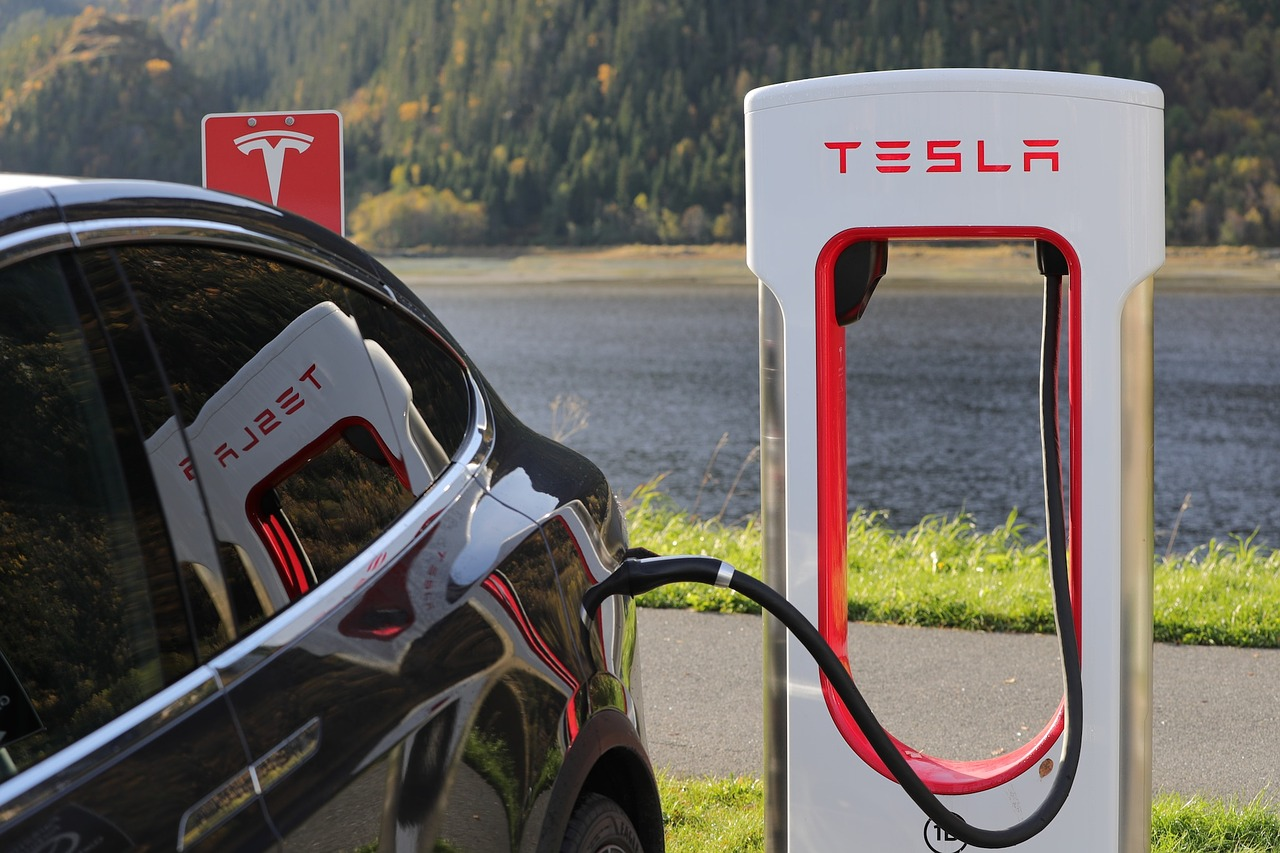 Tesla Presented New Battery Tech and It's Already Being Road Tested
