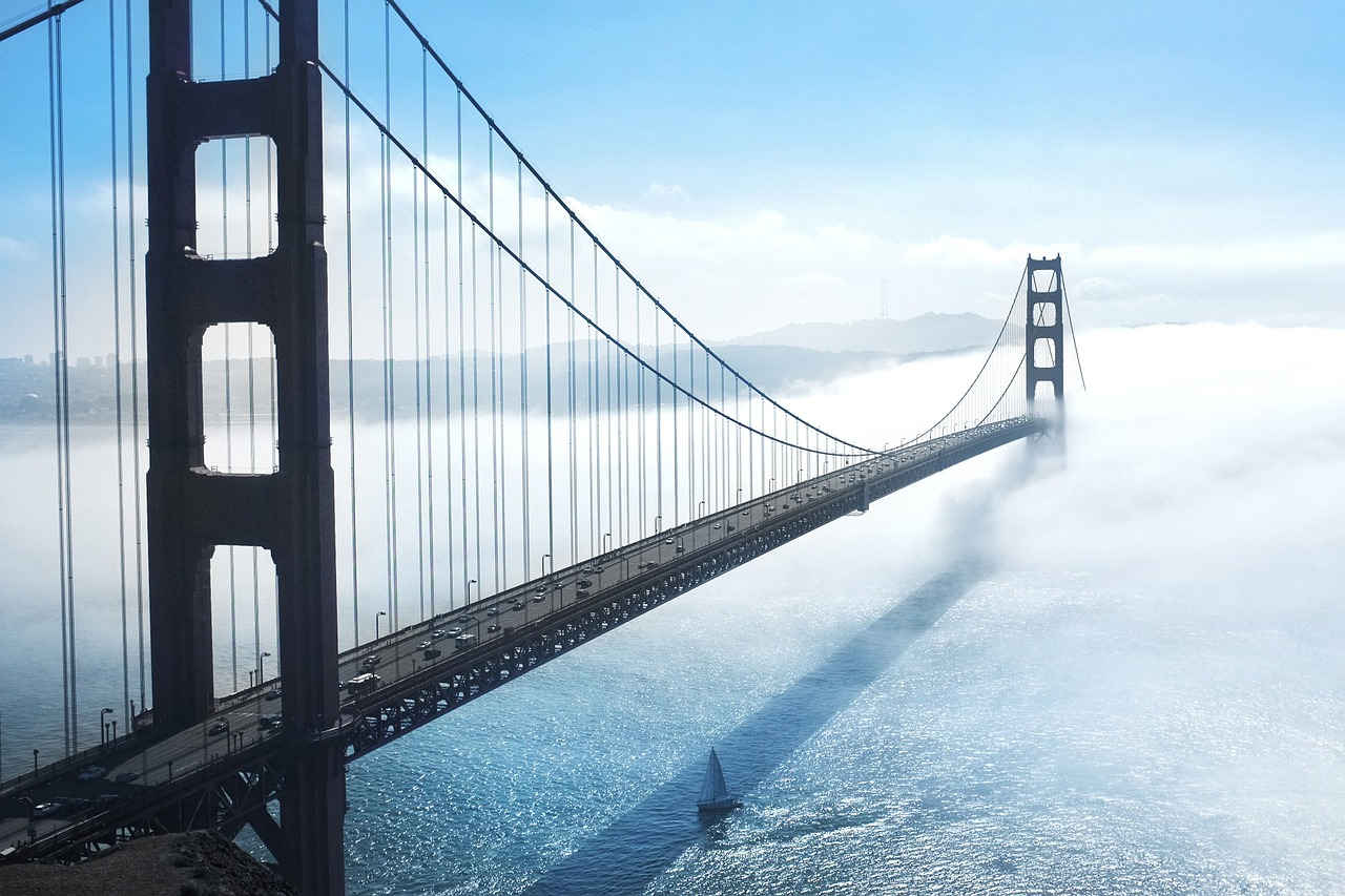 """Self-Healing Concrete Could Help Manage the """"Aging Bridges"""" Problem in the U.S."""