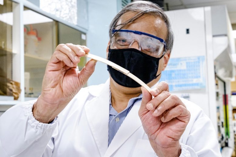This New Type of Glue Uses Magnetic Field to Bond in Just Five Minutes