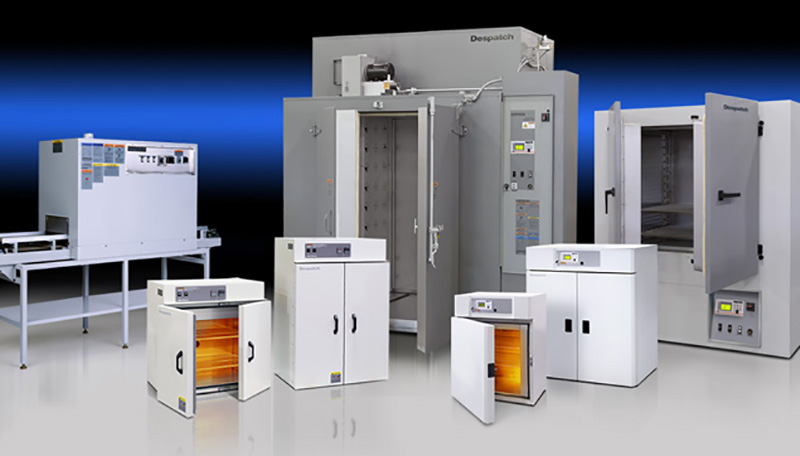 Selecting an Industrial Oven for Your Processing Application