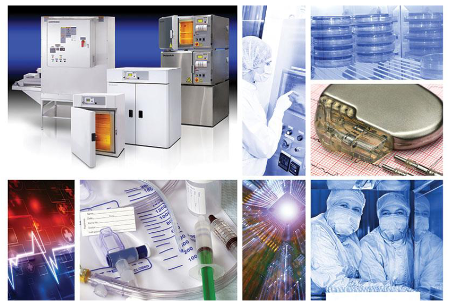 Best Practices for Curing Medical Device Adhesives