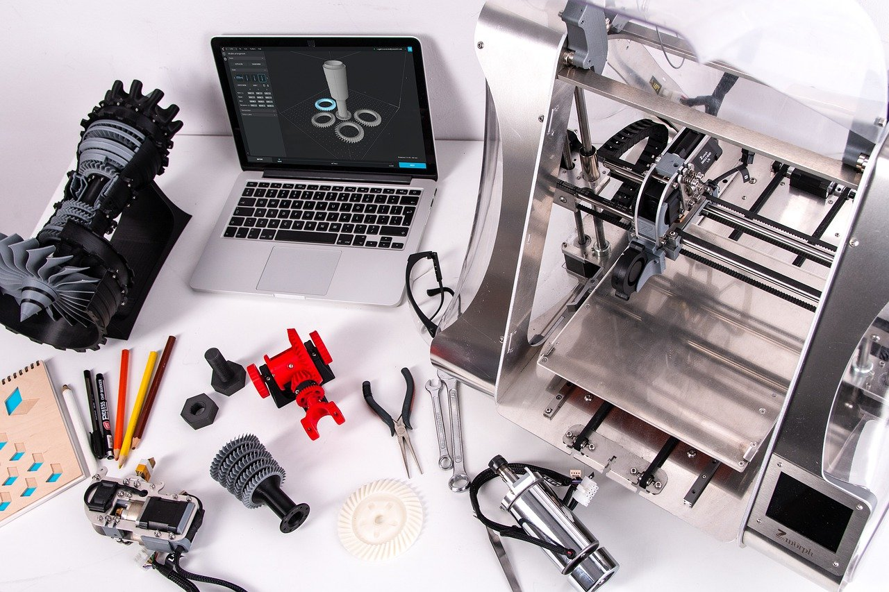 Benefits of Using Industrial Ovens to Boost Quality of 3D Printed Products