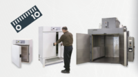 Choosing the Right Chamber Size for Your Industrial Oven