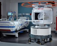 World's First Portable MRI Machine Helps Doctors Make Quick Life or Death Determination