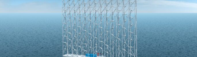 This Wind Turbine Can Generate Five Times More Energy Than Everything Used Today