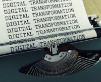 How Digital Transformation is Impacting the Process Heating Industry