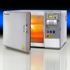 Despatch LCC lab oven for pharmaceutical compounding cleanroom glassware depyrogenation