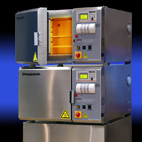 Despatch LCC stackable lab oven for cleanroom laboratories