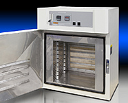 Benchtop Oven for Carbon Fiber Splicing
