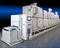 Despatch Conveyorized curing oven