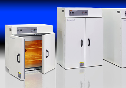 LBB Benchtop Oven for synthetic materials processing
