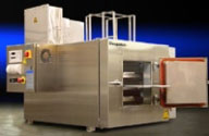 Custom Class A Clean Process Benchtop Oven for Pharmaceutical application
