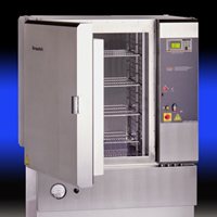 Industrial Ovens And Furnaces Despatch
