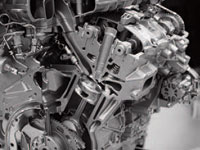 metal and alloy engine