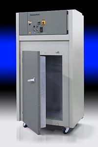 Despatch PBC burn-in cabinet oven