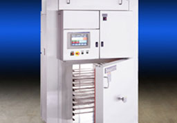 SD Sterilization and Depyrogenation Oven for the healthcare market