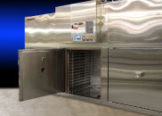 Thaw Chamber Walk-in Oven for pharmaceutical