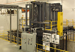 Custom Heat Treat Furnaces