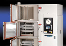 Rapid Thermal Shock Oven
