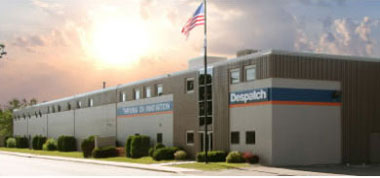 Despatch Industries Corporate Office
