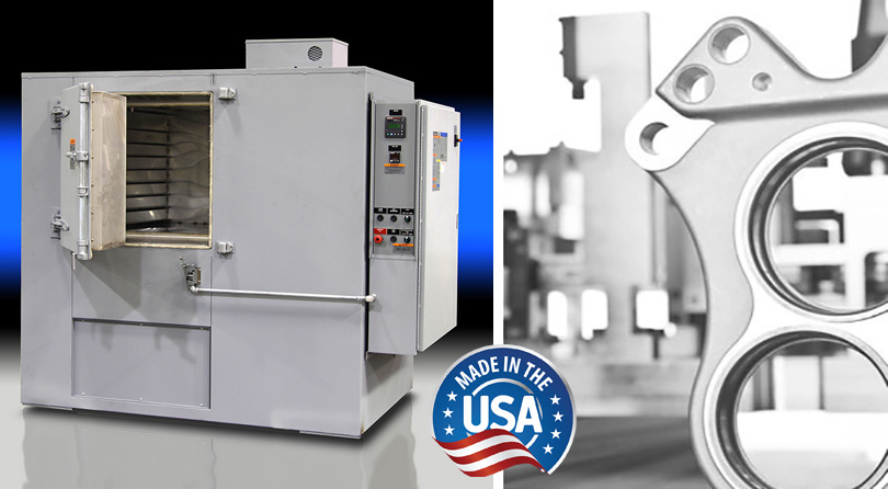 Despatch FCH Industrial Cabinet Furnace - made in USA
