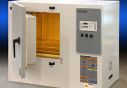 RA and RF Cabinet Ovens