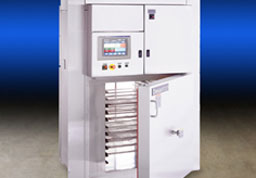 SD Sterilization and Depyrogenation Oven