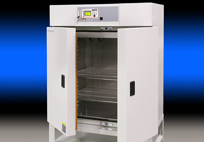 RA Cabinet Oven for the transportation market