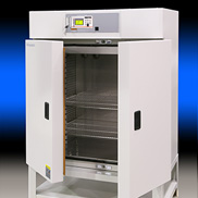 Despatch LAC industrial benchtop oven for laboratory use