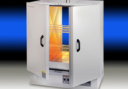 LBB Benchtop Oven for medical device, pharmaceutical and optical manufacturing
