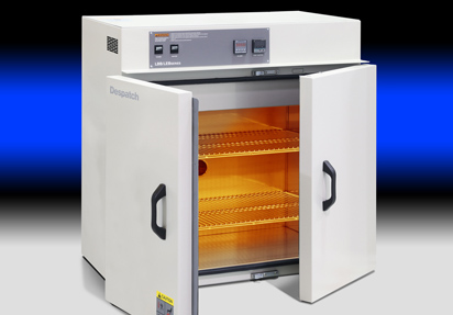 LBB Benchtop Oven for the transportation market
