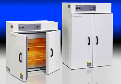 LBB Forced Convection Benchtop Oven