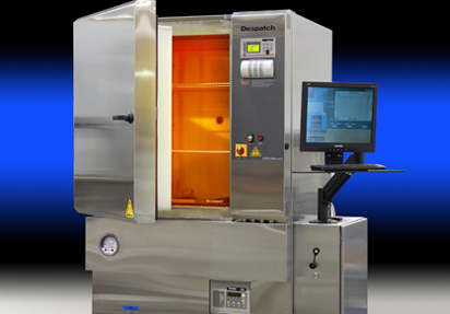 PCO2-14 Polyimide Curing Oven for semiconductor manufacturing