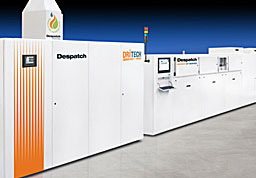 CF Series Furnace with DriTech™ Dryer